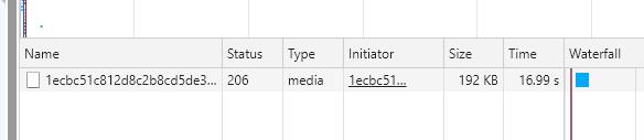 開発者ツールでbaiduにアップロードされたmp3ファイルを探し出す
